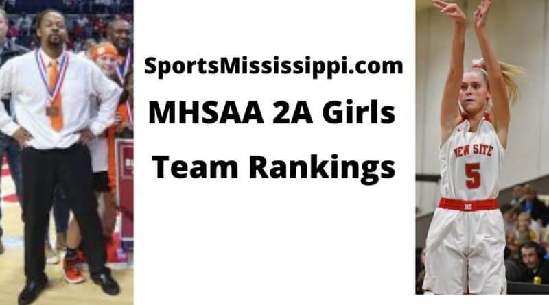 Season Preview: MHSAA 2A girls team rankings