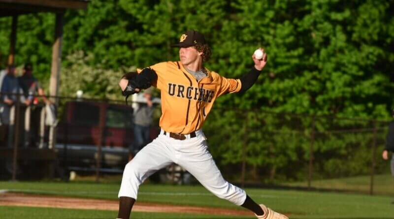 Big Night from Roberts Leads to Walk-Off Victory for East Union
