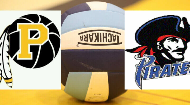 Watch LIVE as Pontotoc takes on Pass Christian for a 4A state volleyball title