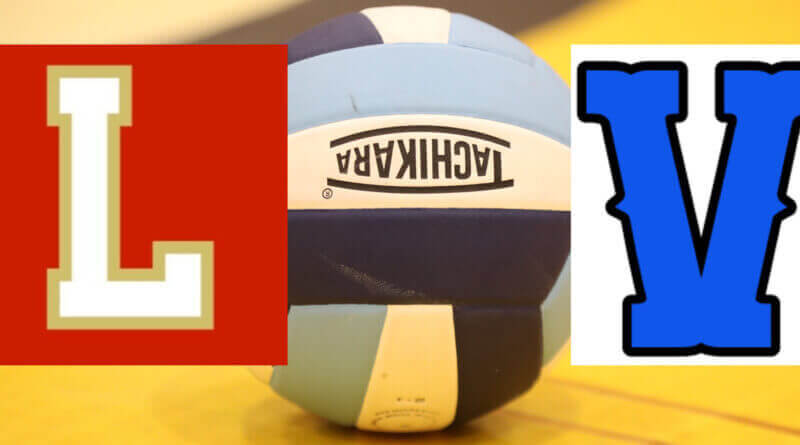 Watch LIVE as Lafayette County takes on Vancleave for a 5A state volleyball title